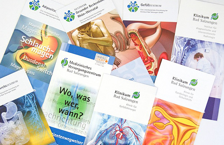 Klinikum Bad Salzungen Download